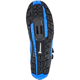 Shimano SH-ME701 sko blue